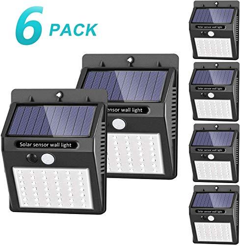 Solar Lights Outdoor 42