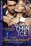 img - for Skating on Thin Ice: Seattle Sockeyes (Game On in Seattle) (Volume 1) book / textbook / text book