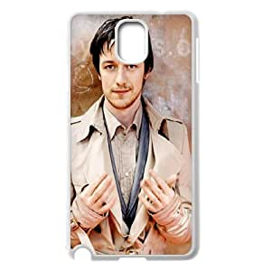 Samsung Galaxy Note 3 N7200 Phone Case James McAvoy D6TG98433