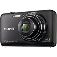 Sony Cyber-Shot DSC-WX9 16.2 MP Exmor R CMOS Digital Still Camera with Carl Zeiss Vario-Tessar 5x Wide-Angle Optical Zoom Lens and Full HD 1080/60i Video (Black) Review Review Image