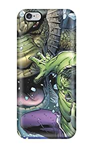 High Impact Dirt/shock Proof Case Cover For Iphone 6 Plus (hulk)