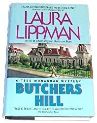 Butcher's Hill (A Tess Monaghan Mystery)