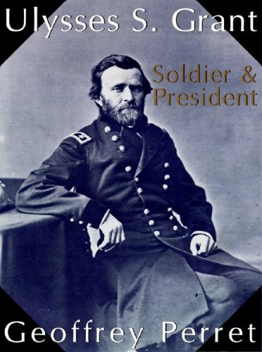 Ulysses S. Grant ebook