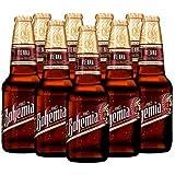 Cerveza Premium Bohemia Vienna Botella 355 ml