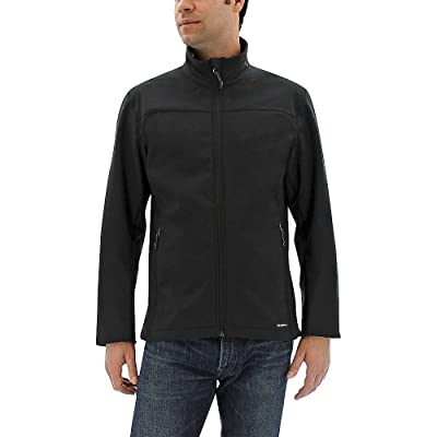 adidas outdoor Men's Softcase Softshell Jacket: Clothing