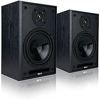 Sound Appeal 65 Inch Bookshelf Speakers