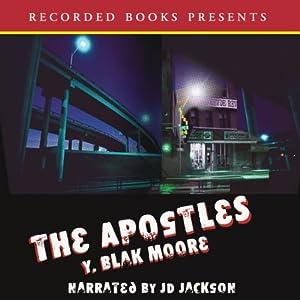 The Apostles Audiobook