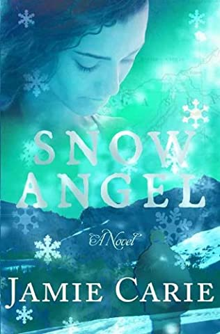 book cover of Snow Angel