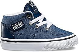 baby shoes vans