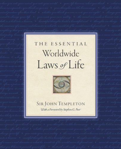 The Essential Worldwide Laws of Life (Essential Law Life)
