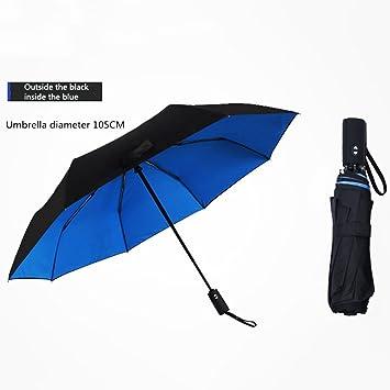 Paraguas A Prueba De Viento Paraguas Automático, Mejor Paraguas Para El Sol Paraguas Compacto Automático