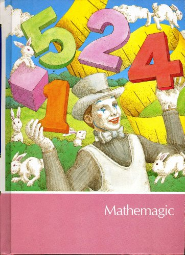 Mathmagic Vol. 13 (1992 Edition) (Childcraft-The How and Why Library)