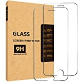 """iPhone 6 Screen Protector, [Tempered Glass Protection] Aerb iPhone 6 4.7"""" Premium Ballistic Nano 0.3mm Tempered Glass Screen Protector Scratch Free Ultra Slim Guard for Apple iPhone 6 4.7 Inch Release on 2014"""