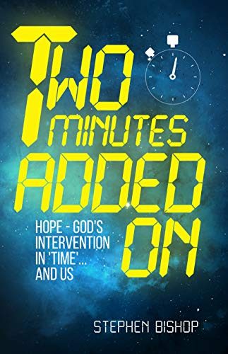 Intervention Gods (Two Minutes Added On: Hope - God's Intervention in 'Time' … and Us)