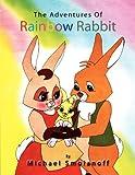 The Adventures of Rainbow Rabbit, Michael Smolanoff, 1453525432