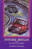 The Car Theft Kidnapping, Haji U. Hutchinson, 0892591234