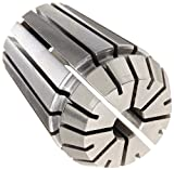 Dorian Tool ER25 Alloy Steel Ultra Precision Collet, 0.236'' - 0.276'' Hole Size
