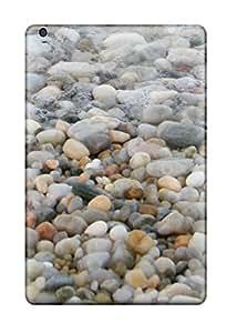 Unique Design Ipad Mini/mini 2 Durable Tpu Case Cover Thassos Rocky Beach Island Summer Nature Other