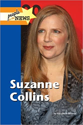 Amazon Com Suzanne Collins People In The News 9781420507621