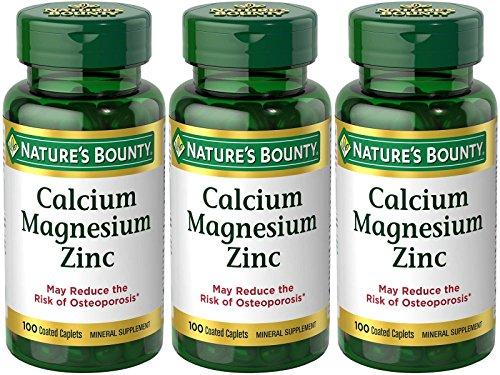nature bounty calcium - 8