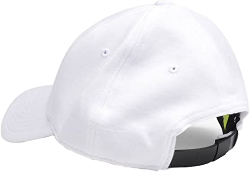 Nike W NSW H86 Cap Heritage86 Gorra de Tenis, Mujer, Blanco (White ...