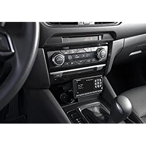 SiriusXM SXEZR1V1 XM Onyx EZR Satellite Radio Receiver with Vehicle Kit and 1 free month and free activation