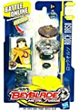 Beyblade Metal Fusion Battle Tops - Rock Orso (D125B)(BB-51)