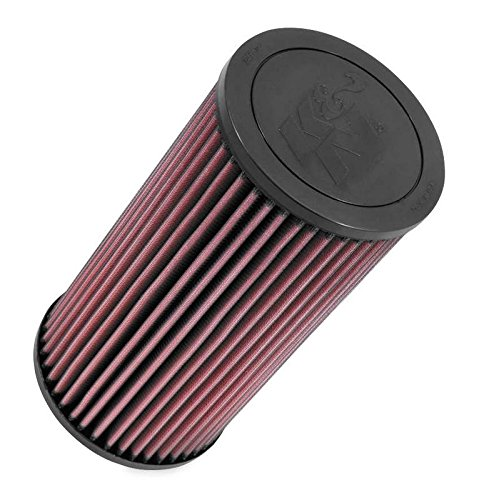 New K&N High-Flow Air Filter - 2014-2017 Polaris RZR XP 1000 EPS ATV by Honda