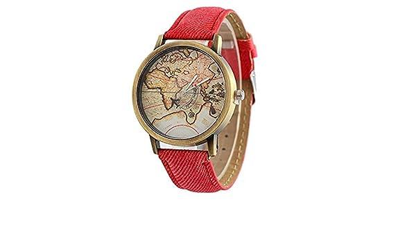 Relojes Hombre Elegantes,un Reloj literario para Damas Juveniles ...