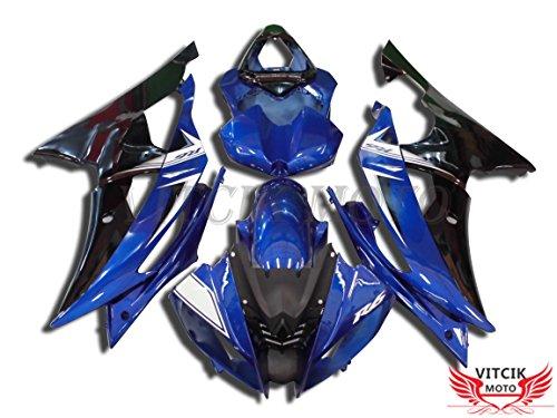 Aftermarket Motorcycle Plastics - 5
