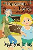 Treasure in Tawas: An Agnes Barton Senior Sleuths Mystery (Volume 5)
