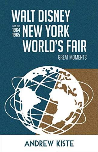 Walt Disney and the 1964-1965 New York World