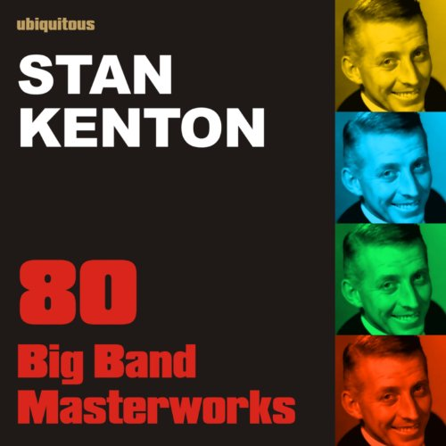 77 Big Band Masterworks (The B...