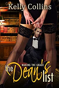 The Dean's List: Making The Grade by Kelly Collins ebook deal