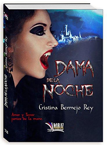 Amazon.com: Dama de la noche (Spanish Edition) eBook: Cristina Bermejo Rey: Kindle Store