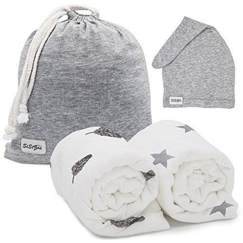 Babies Pram Blankets - 3