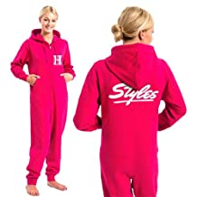 All in One Directioner Styles Onesie