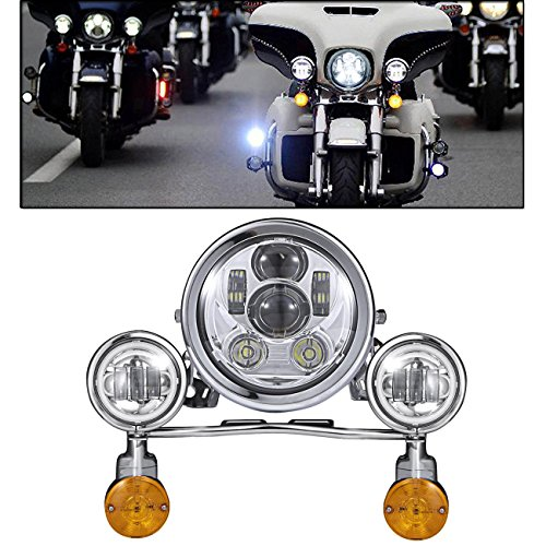 Silver Bullet Led Lights - 8