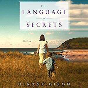 The Language of Secrets Audiobook