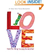 #1: Love from The Very Hungry Caterpillar