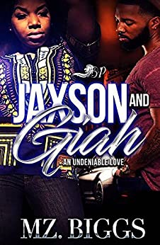 Download for free Jaxson and Giah : An Undeniable Love