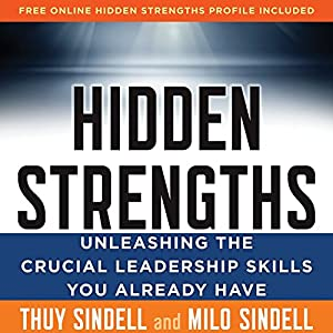 Hidden Strengths Audiobook