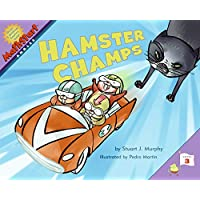 Hamster Champs