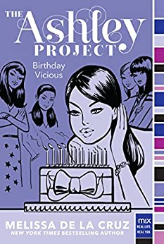 birthday vicious the ashley project book 3 english