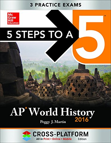 Download 5 Steps to a 5 AP World History 2016, Cross