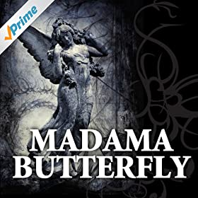 Amazon.com: Madama Butterfly, Act II: C'e entrate: Various
