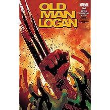Old Man Logan (2015) #4 (Old Man Logan (2015-))