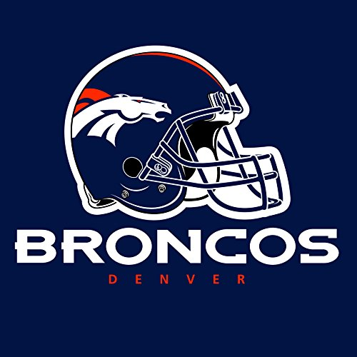 Creative Converting 16 Count Denver Broncos Lunch