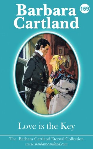 book cover of Love Is the Key