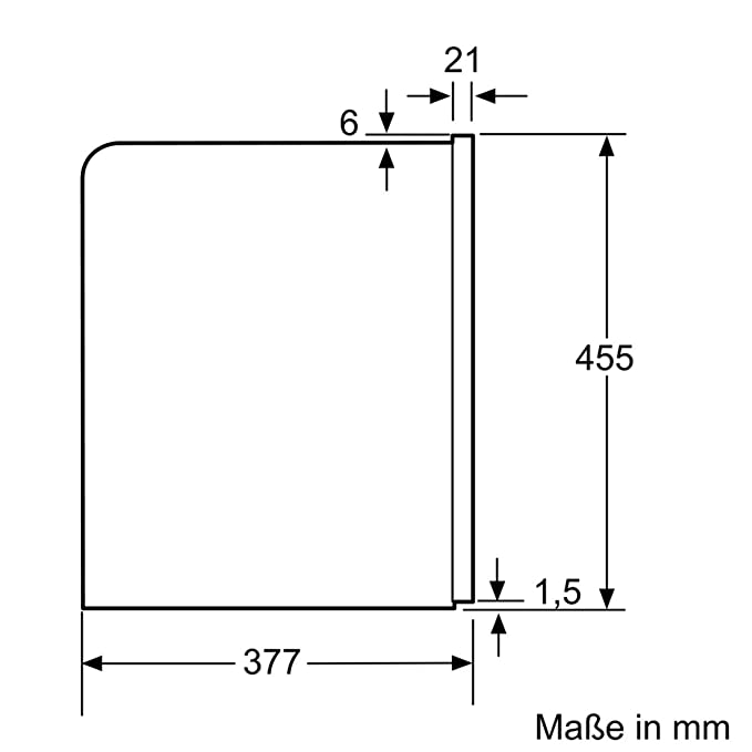 CKS 1561 N (C15KS61N0): Amazon.es: Grandes electrodomésticos